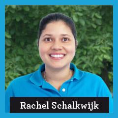 Rachel Schalkwijk