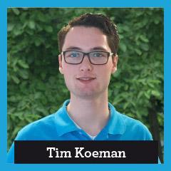 Tim Koeman
