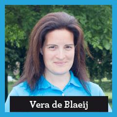 Vera de Blaeij