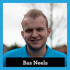 Bas Neels
