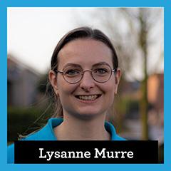 Lysanne Murre