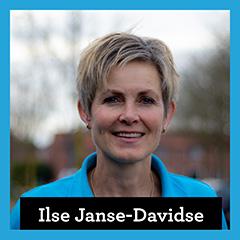 Ilse Janse-Davidse