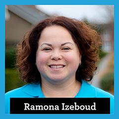 Ramona Izeboud