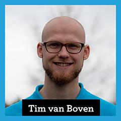 Tim van Boven
